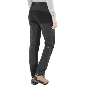 Mammut Courmayeur SO - Pantalones Mujer - negro